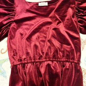 Dapper Day Vintage dress